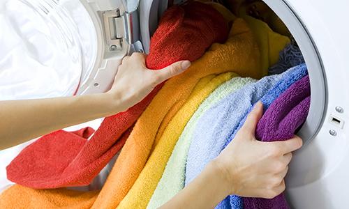 Viktoria Çamaşır Makinesi
